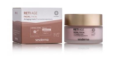 Reti Age Crema Facial 50ml