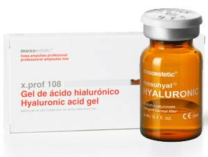 Mesoestetic acido hialuronico