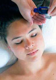 aceite de argan para el acne