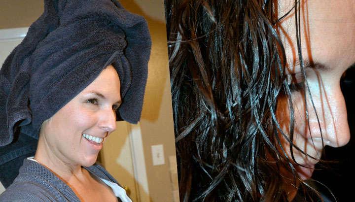 Las máscaras para el crecimiento de los cabello triholog