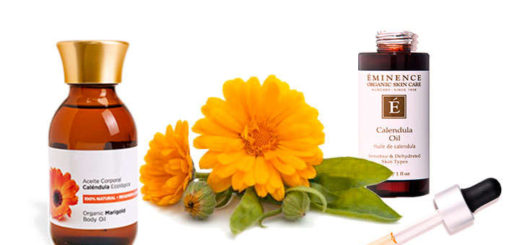 Propiedades y beneficios del aceite de calendula