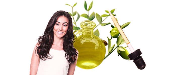 Propiedades del aceite de jojoba para el cabello