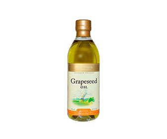 aceite de uva ecologico