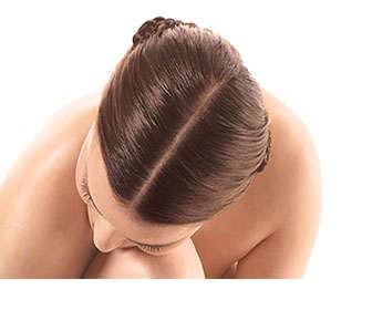 aceite para el cuero cabelludo