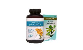 aceite de primula es lo mismo que aceite de onagra