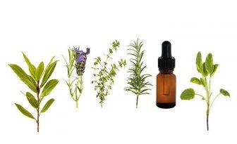 propiedades de los aceites esenciales naturales