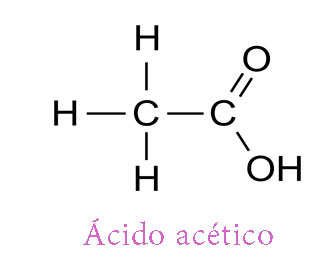 acetico formula