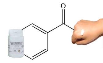 acido benzoico propiedades y beneficios para la salud
