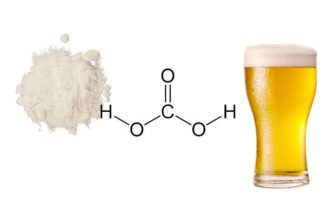 Usos del ácido carbónico
