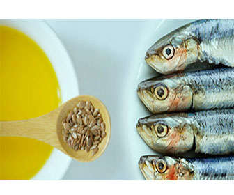 alimentos ricos en acido docosahexaenoico