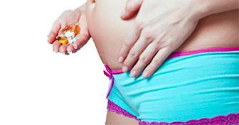 acido folico en forma de vitamina