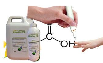 ácido fórrmico usos aplicaciones