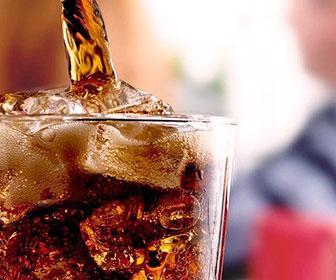 Efectos y contenido del acido fosforico en la coca cola