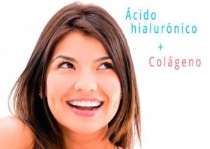 acido hialuronico colageno