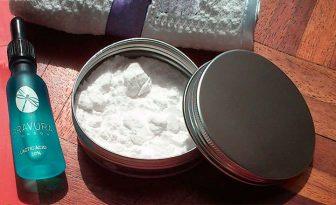 acido lactico piel
