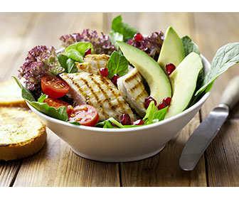 alimentos ricos en acido oleico