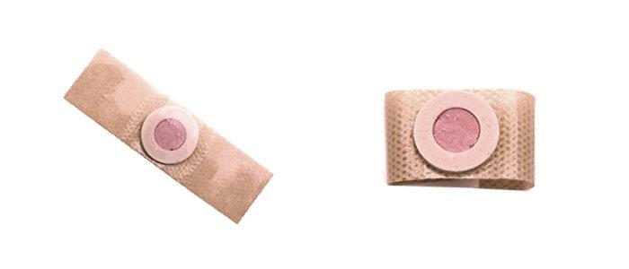 Ácido salicílico para eliminar callos y durezas de pies y manos