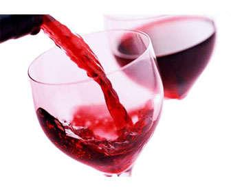 acido tartarico en el vino