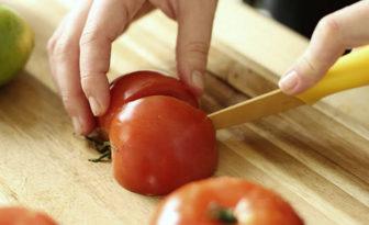 acido y urico tomates