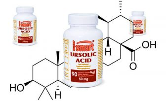 acido ursolico simbolo quimico
