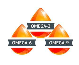 acidos grasos omega