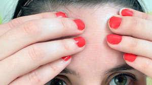 acne onagra