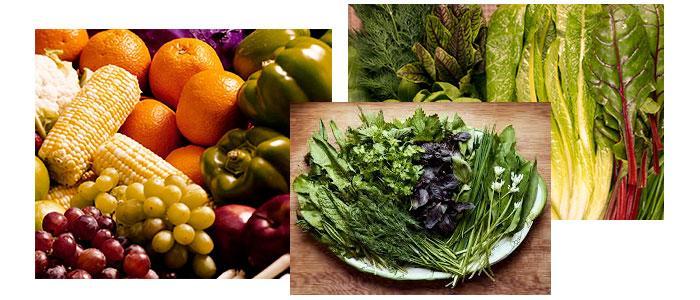 alimentos antiestreñimiento