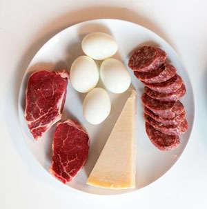 alimentos con acido linoico