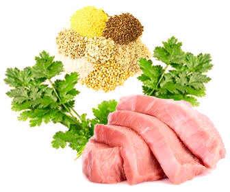 ácido hialurónico en alimentos