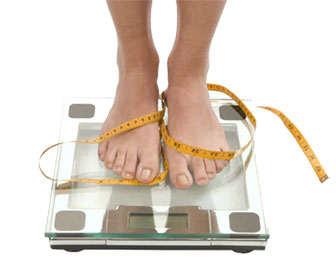 Alternativas para perder peso rápido