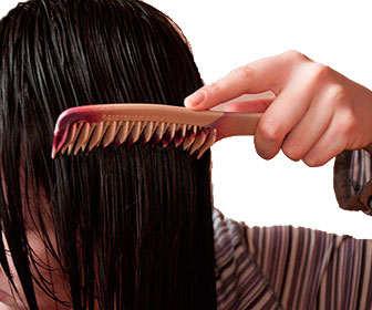 argan para el cabello seco y castigado