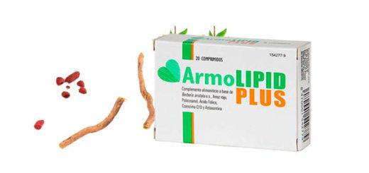 armolipid plus composición