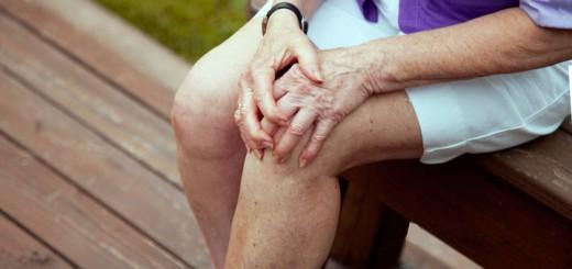 artrosis de rodilla sintomas y signos