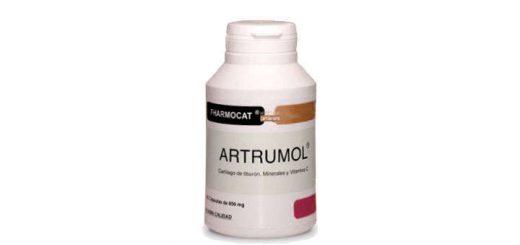 artrumol capsulas