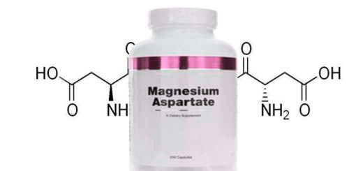 Para qué sirve el aspartato de magnesio
