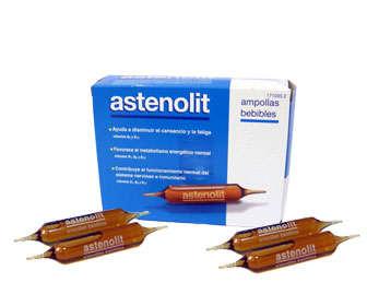 astenolit ampollas bebiles con vitaminas