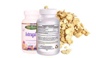astragalus contraindicaciones y efectos secundarios