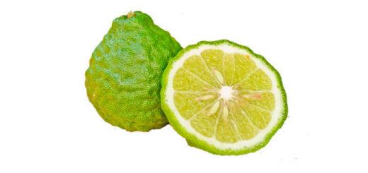 propiedades de la fruta bergamota