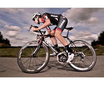 beta-alanina en ciclismo