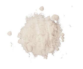 bicarbonato en polvo