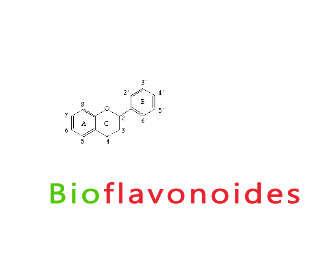 bioflavonoides beneficios
