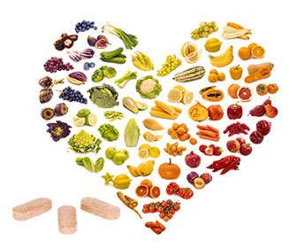 Que son los bioflavonoides y cuáles son sus propiedades para la salud