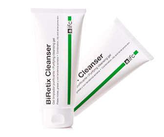 biretix cleanser