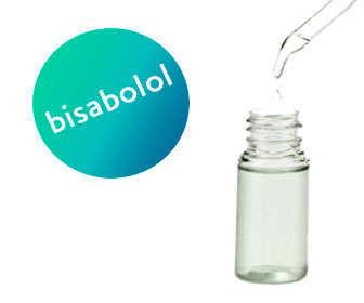 Usos de bisabolol en dermatología y cosmética