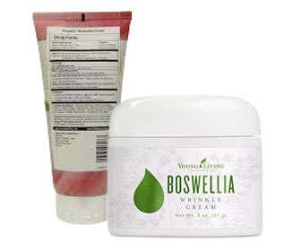 crema boswellia para la piel o uso topico
