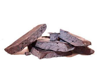 cacao puro dregasado