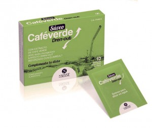 cafe verde salvat