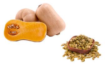 propiedades de la calabaza y beneficios para la salud