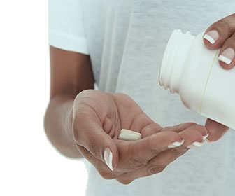 Beneficios de tomar pastillas con calcio