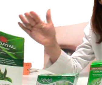 camilina efectos secundarios